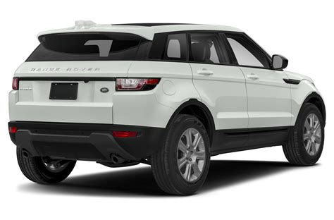 Land Rover Range Rover Evoque Picture by 2018 Land Rover Range Rover Evoque Price Photos