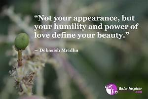 True Beauty Con... Power And Beauty Quotes