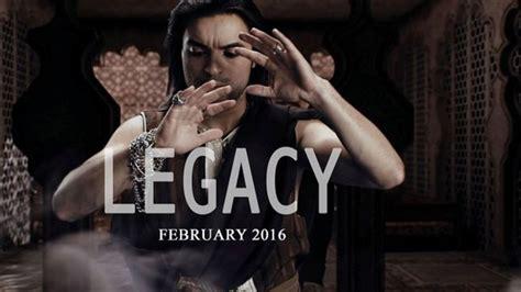 myrath legacy baixar