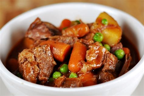 the bestest recipes crock pot beef stew
