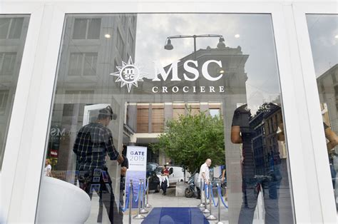 Msc Sede Legale Msc Crociere Timor Sanz
