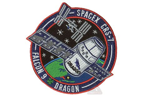 SpaceX pulls Zuma mission patches from sale amid reports ...
