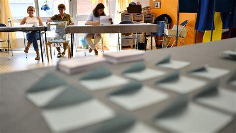 heure ouverture bureau de vote retard d 39 ouverture dans certains bureaux de vote a 8h