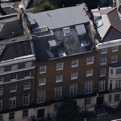 madonnas house  london united kingdom google maps