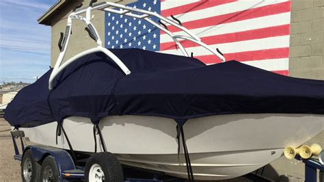 Boat Upholstery Lake Havasu by Boat Covers Cockpit Covers Custom Design Lake Havasu