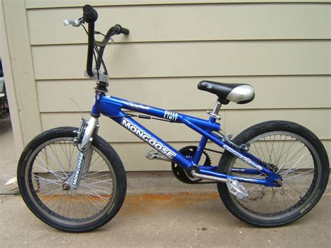 2003 Mongoose Outer Limit