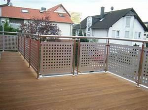 Bodenbeläge Balkon Außen : balkongel nder ein ideen balkon haus dekoration aussen ~ Sanjose-hotels-ca.com Haus und Dekorationen