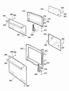 Indesit Main Oven Inner Door Glass C00199684 By Hotpoint