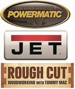 Powermatic & Jet Add New Power Tools for 2013