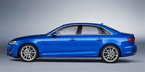 New Audi A4 Officially On Sale Today In UK