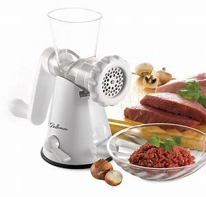 Best Manual Meat Grinder  Reviews And A Complete Guide