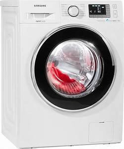 Waschmaschine 20 Kg : samsung waschmaschine wf80f5ebp4w eg a 8 kg 1400 u min online kaufen otto ~ Eleganceandgraceweddings.com Haus und Dekorationen