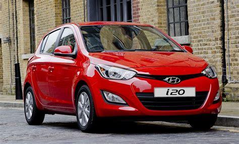2012 Hyundai I20 On Sale In Australia  Photos (1 Of 6