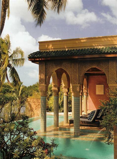 Häuser Mit Innenhof by Unser Haus Travel Islamische Architektur Maurisch Und