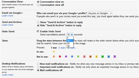 how to undo send in gmail recall that email you just sent in gmail how to pc advisor