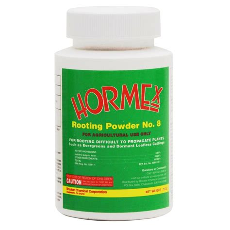 Hormon Root Up By Aprilia Garden hormex rooting powder no 8 3 4 oz 75oz root growth