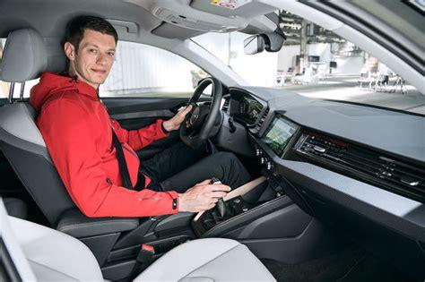 Audi Microvan E Motor Ausstattung by Audi A1 2018 Test Preis Technik Motoren Ausstattung