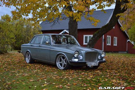 Volvo 164 (1970) | Garaget