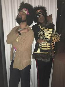 Ty Hunter and Jay Z at Beyoncé's Soul Train Themed 35th ...