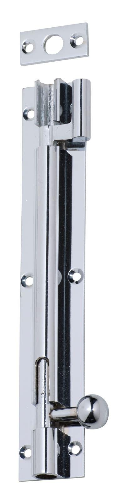 tradco  barrel bolt offset chrome plate xmmfree shipping scl locks keeler hardware