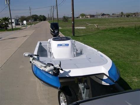 Boat Trailer Financing by 80 Mph 22ft Scb Financing Available The Hull