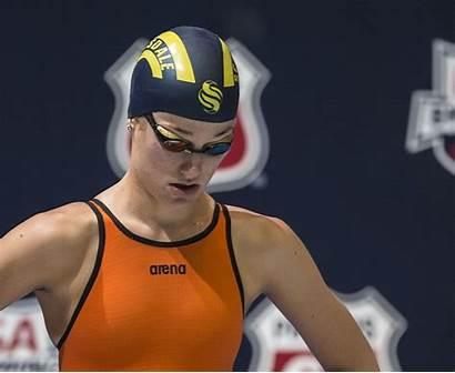 Swimming Arizona Championships Athletes Div Atkinson Alia