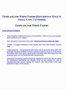 problem solution research paper outline