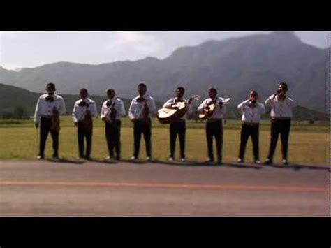 mariachi misioneros del rey    la vez youtube