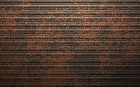 Download wallpapers 4k rusty metal texture metal linear