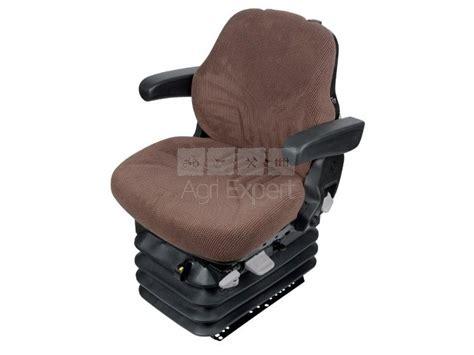siege tracteur grammer siège maximo grammer comfort msg 95g 731 1288539 1805678