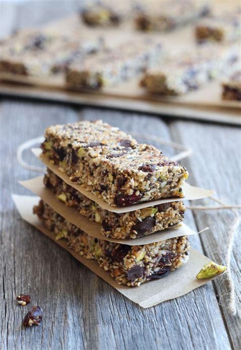 Healthy Seed Bar best hemp seed snack travelling dietitian