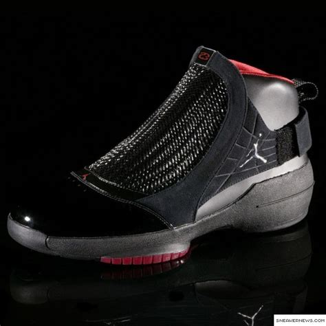 air jordan xix    sneakernewscom