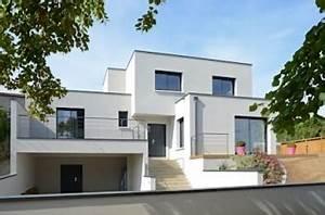 Maison Sans Toit : maison moderne sans toit ~ Farleysfitness.com Idées de Décoration