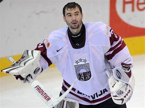 Latvijas labākie Hokeja vārtsargi 20.gs otrajā pusē - Spoki