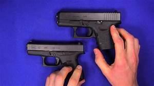 Glock 42 Vs 26 | www.imgkid.com - The Image Kid Has It!