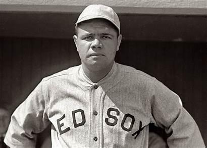 Ruth Babe Baseball Mlb Yankees Wallpaperflare Source
