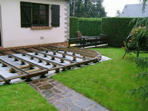 terrasse bois idee deco veranda styledeviefr