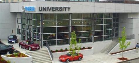 University Mazda Car Dealership In Seattle, Wa 98105