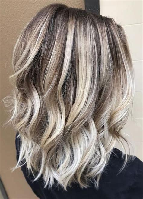 summer haircuts  color