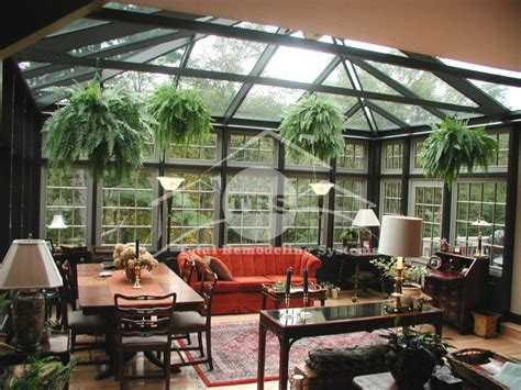 Conservatory Sunroom by Conservatory Sunrooms In Va Md Wv Sunroom Designs In