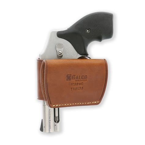 YAQUI SLIDE BELT HOLSTER: Cross Draw Holsters | Galco ...