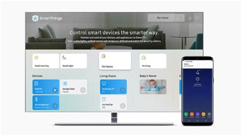 samsung smartthings compatible devices lights