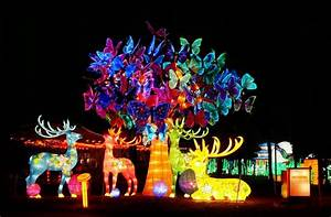 Chinese Festival Of Lights Cary 2019 Nc Chinese Lantern Festival In Cary From November 22