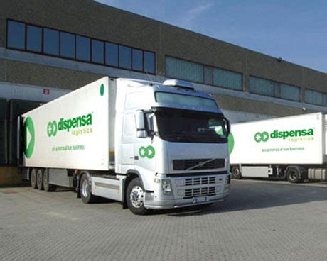 dispensa logistics dispensa logistics entra nel gruppo stef tfe food web