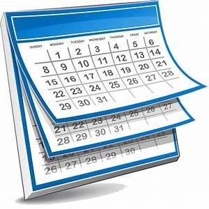 Calendar clipart clipartion com 3 - Clipartix