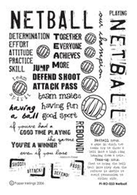 netball quotes images