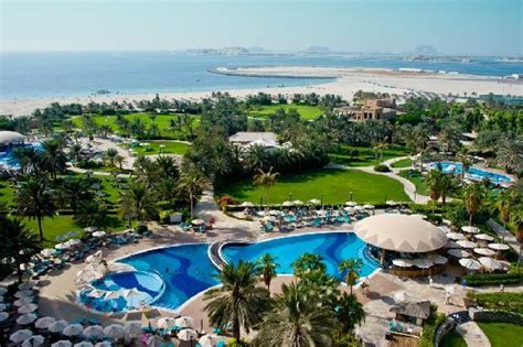 in pictures ten of the best resorts in the uae