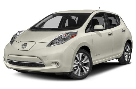 new nissan 2017 new 2017 nissan leaf price photos reviews safety