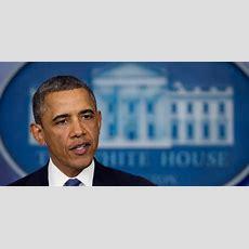 Krisentreffen  Barack Obama Gelingt Kein Durchbruch Beim
