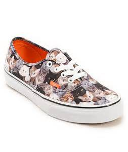 shoes for cats vans x aspca authentic cats shoe at zumiez pdp
